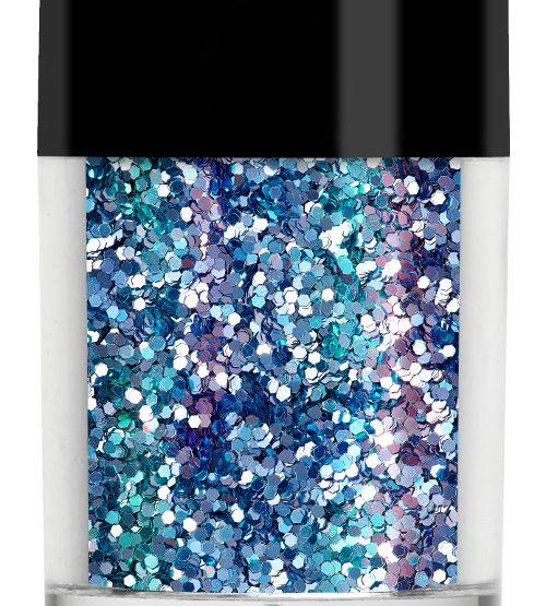 Lecenté Chunky Glitter Aquamarine 8 gr.