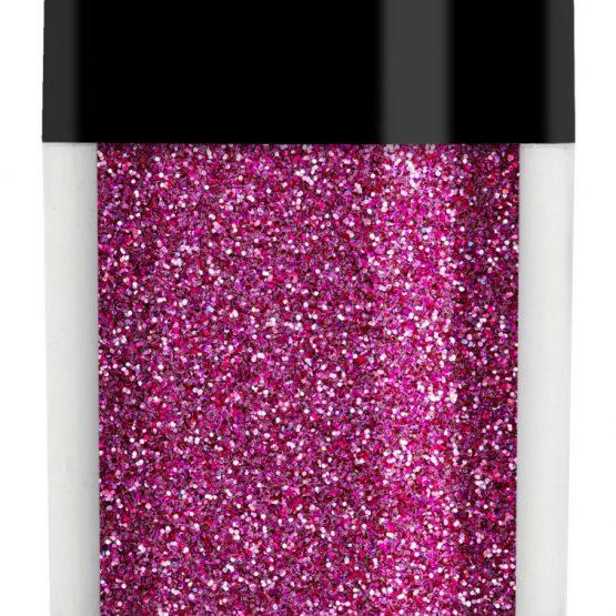 Lecenté Holographic Glitter Boysenberry 8 gr.