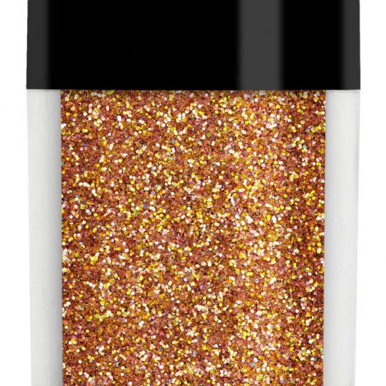 Lecenté Holographic Glitter Caramel 8 gr.