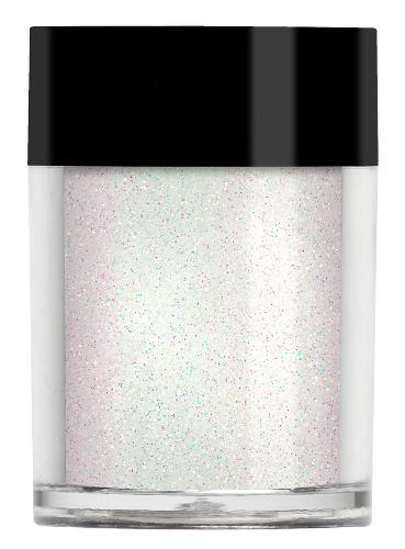 Lecenté Iridescent Glitter Golden White 8 gr.