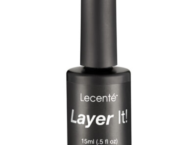 Lecenté Layer It gel 15ml.