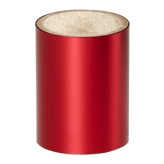 Lecenté Nail Foil Red 1,5m.