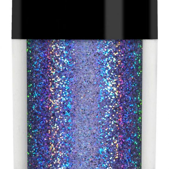 Lecenté Super Holographic Glitter Bluebonnet 8 gr.