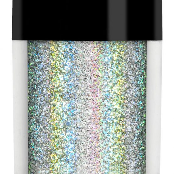 Lecenté Super Holographic Glitter Everest 8 gr.