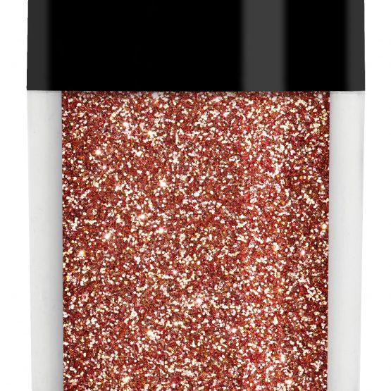 Lecenté Ultra Fine Glitter Rose Gold 8 gr.
