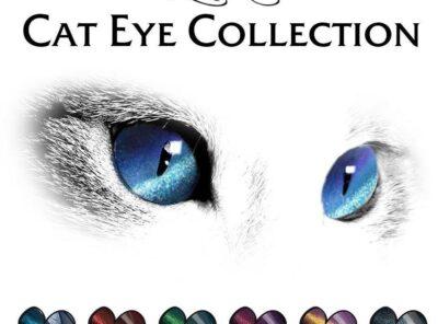 LoveNess Gelpolish Cat Eye Collection