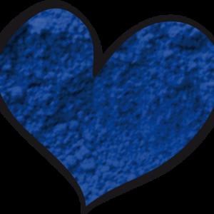LoveNess Pure Pigment Blue 3gr