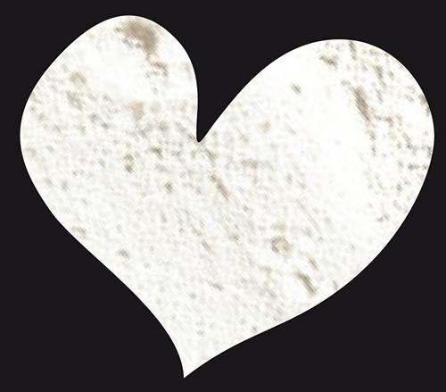 LoveNess Pure Pigment White 3gr