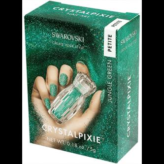 Swarovski Crystal Pixie Petite Jungle Green 5gr.