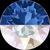Swarovski Crystal Pixie Petite Ocean Dreams 5gr._1