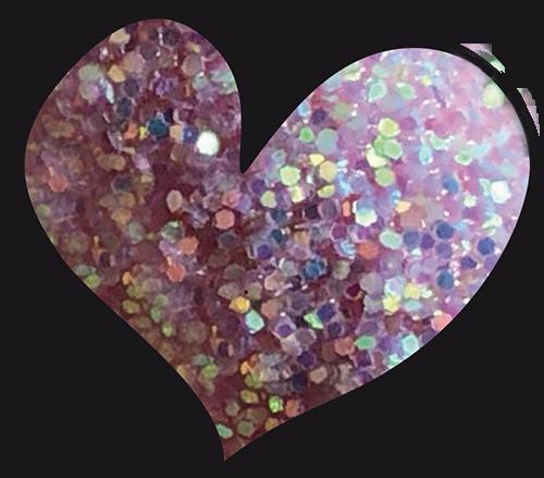 LoveNess Glitter UV 01 1