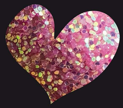 LoveNess Glitter UV 02 1