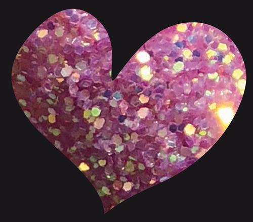 LoveNess Glitter UV 06 1