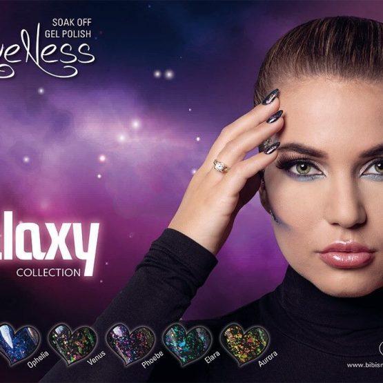 LoveNess Gelpolish Galaxy