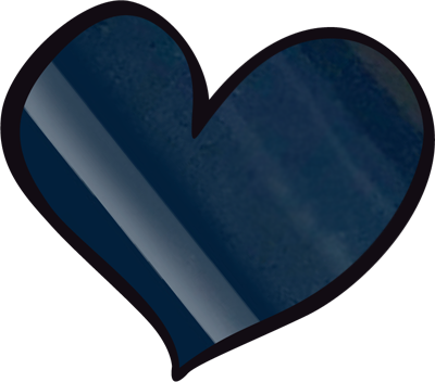 LoveNess Color Gel CG09 Midnight