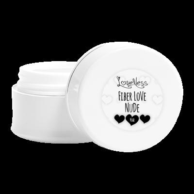 LoveNess Fiber Gel Nude 45gr