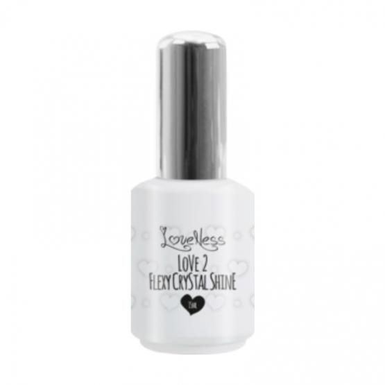 LoveNess Flexy Crystal Shine 15ml
