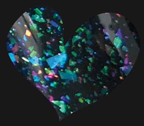 LoveNess Gelpolish SEM017 Elara 7ml swatch