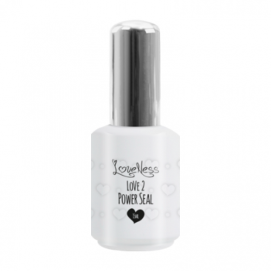 LoveNess Power Seal 15 ml.
