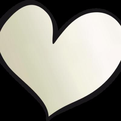 LoveNess PL001 Plastilove White