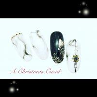 Workshop A Christmas Carol