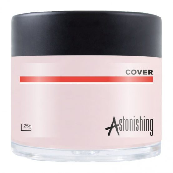 Astonishing Acryl Cover 25g