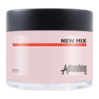Astonishing Acryl New Mix 100g