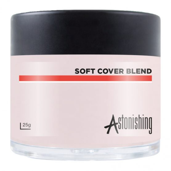Astonishing Acryl Soft Cover Blend 25g