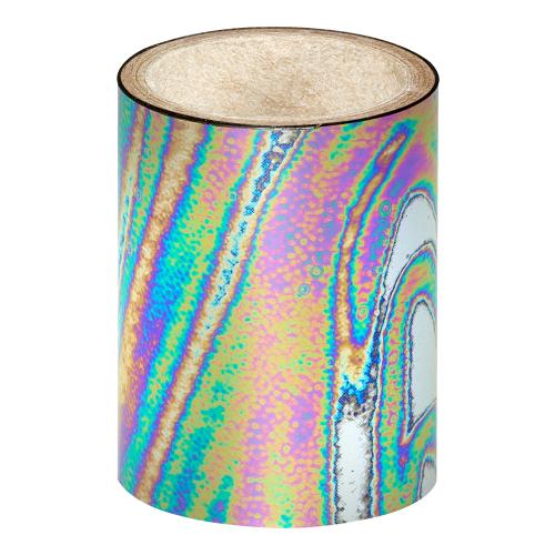 Lecenté Nail Foil Oil Slick 1,5m.