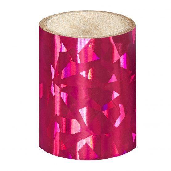 Lecenté Nail Foil Pure Pink 1,5m.