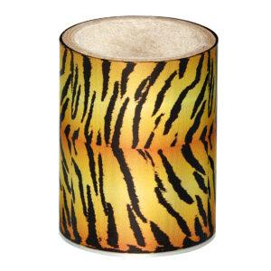Lecenté Nail Foil Tiger 1,5m.