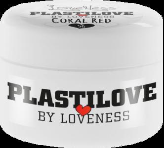 LoveNess Plastiline Gel