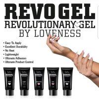 Introductie LoveNess RevoGel