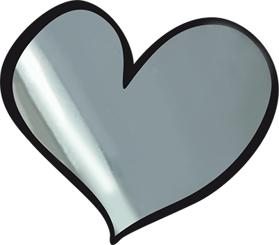LoveNess RevoGel Clear 60 ml