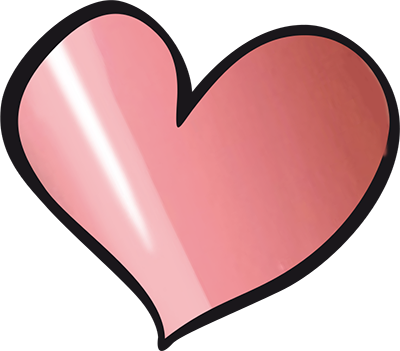 LoveNess RevoGel Cover Pink 60 ml