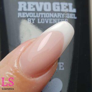 LoveNess RevoGel French Manicure