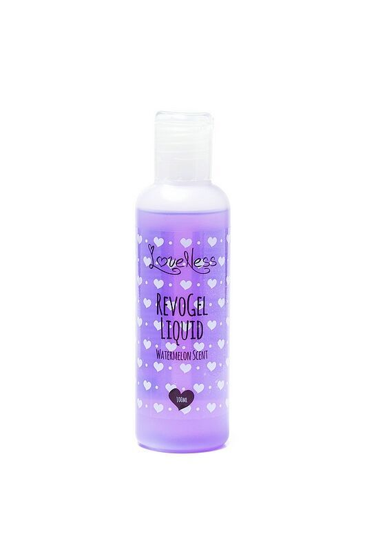 LoveNess RevoGel Liquid 'Watermelon Scent' 100ml