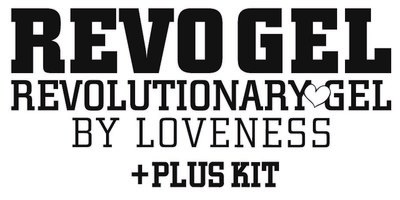 LoveNess RevoGel Plus Kit