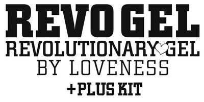 LoveNess RevoGel Plus Kit