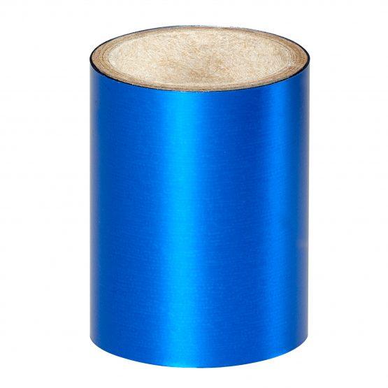 Lecenté Nail Foil Blue 1,5m