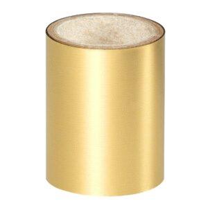 Lecenté Nail Foil Bright Gold 150cm