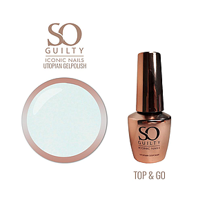 SO GUILTY Top & Go Utopian Gelpolish