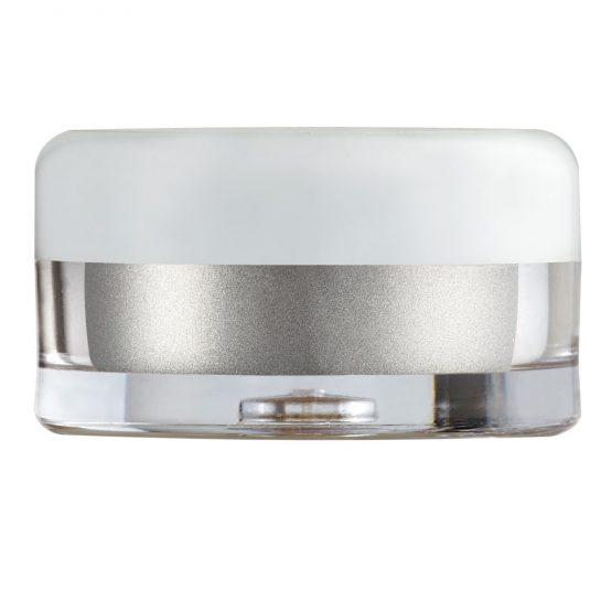 Lecenté Chrome Powder Silver 2.5 gr