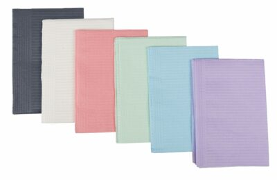 Merbach table towel 3-laags pap