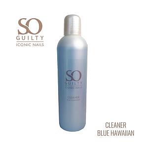SO GUILTY Cleaner Blue Hawaiian 250 ml