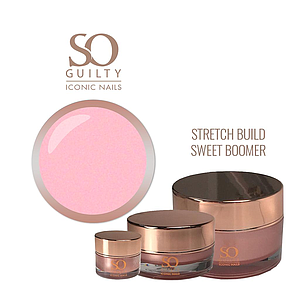 SO GUILTY Stretch Builder Gel Sweet Boomer