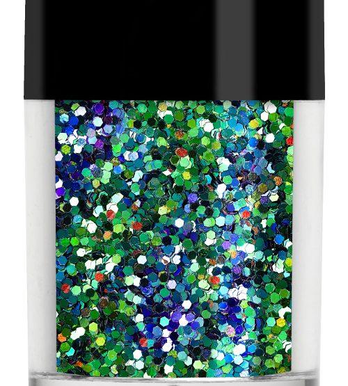 Lecenté Chunky Glitter Pisces - 8 gr