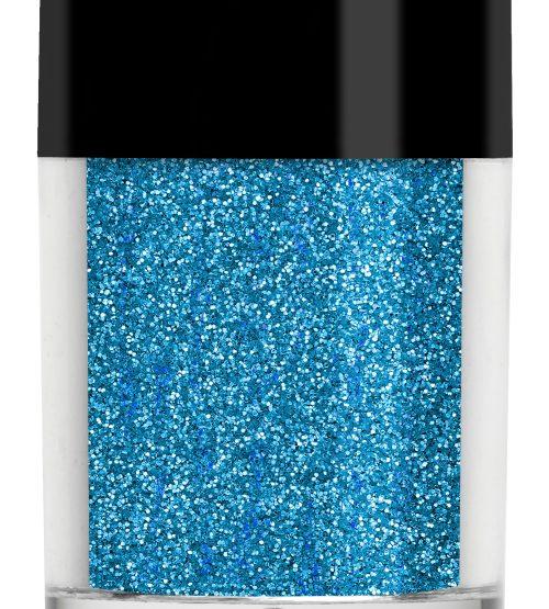 Lecenté Holographic Glitter Blue 8 gr.