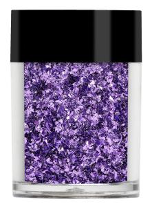 Lecenté Irregular Glitter Purple 8 gr.