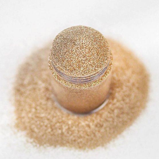 Lecenté Micro Fine Glitter Maple 8 gr.